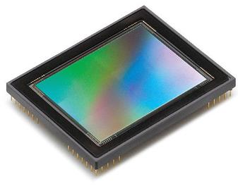 500万像素CCD 分辨率