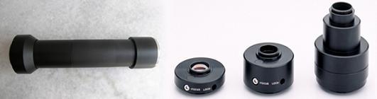 显微镜适配器