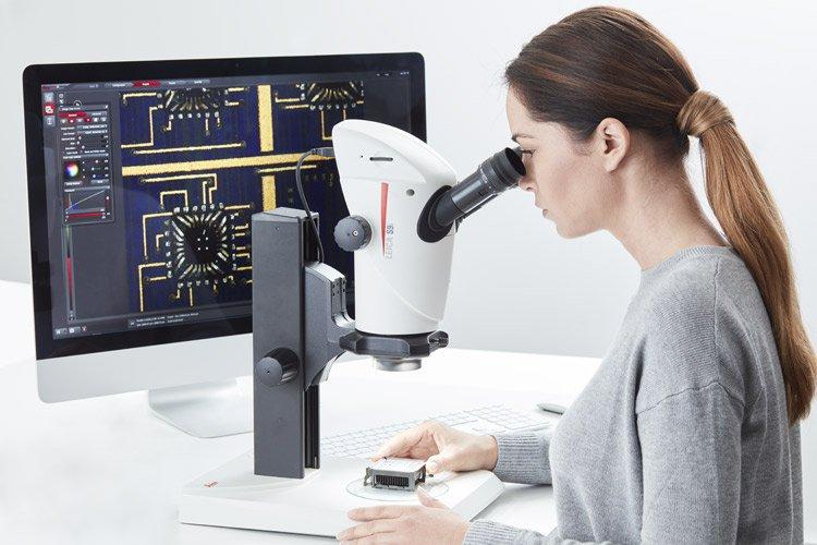 如何选购徕卡S9系列体视显微镜?S9\S9i\S9E\S9 APO的区别是什么,各自优势如何?