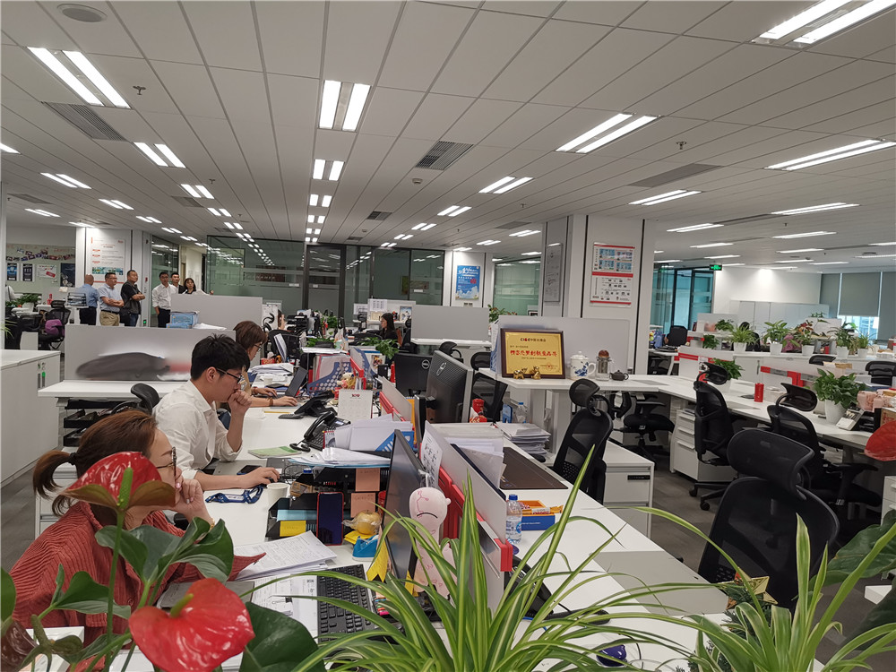 【优选经销商】北京中显应邀参加徕卡2019年度优选经销商沟通会